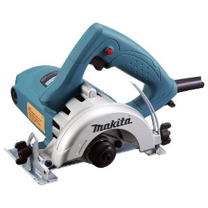 "Serra Mármore 125mm (5"") 1450W - 4100NH2Z - Makita"