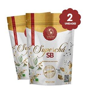 2 Super Chá Sb