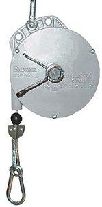 Balancim Manual de Mola Capacidade de 0 a 2kg