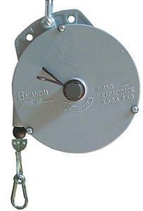 Balancim Manual de Mola Capacidade de 4 a 8kg