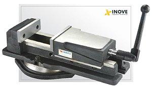 Morsa mecânica VJ-600 c/ abertura até 300mm - VJ-600
