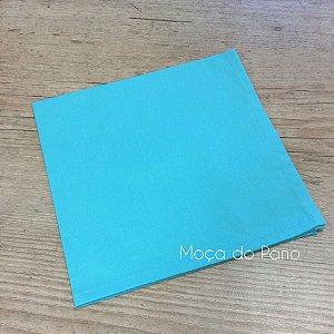 Guardanapo Azul Turqueza