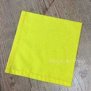 Guardanapo Amarelo Canário