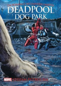 Deadpool Dog Park