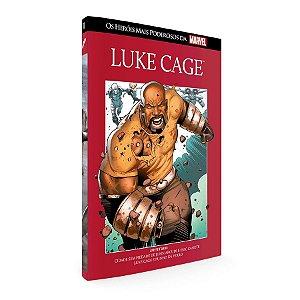 LUKE CAGE - CIDADE SEM PIEDADE