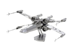 X-Wing (Réplica de Metal) - Star Wars - Fascinations
