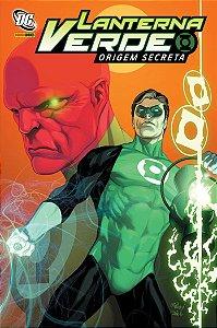 Lanterna Verde - Origem Secreta