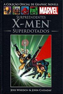 Surpreendentes X-Men: Superdotados
