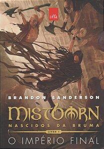 Mistborn - Nascidos da Bruma - O Império Final