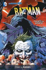 Batman - Faces da Morte