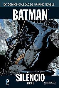 Batman - Silêncio - Parte 1