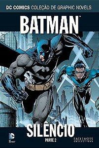 Batman - Silêncio - Parte 2