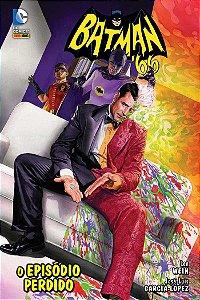 Batman 66 - O Episódio Perdido