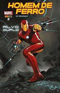 Homem de Ferro - Ed. 2