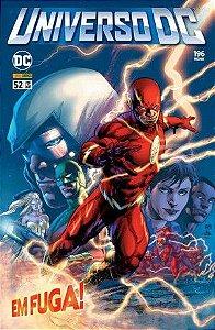 Universo DC - Ed. 52