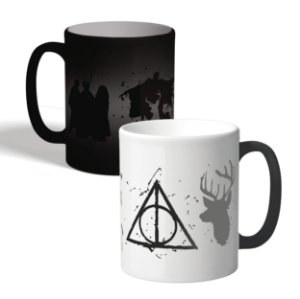 Caneca Mágica LP - Harry Potter