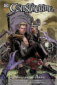 Constantine - A Fagulha e a Chama