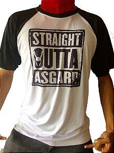 Camiseta DRYFIT Unisex - Straight Outta Asgard
