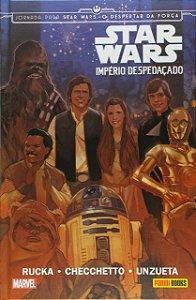 Star Wars - Império Despedaçado