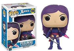 Funko POP! Psylocke - X-Men