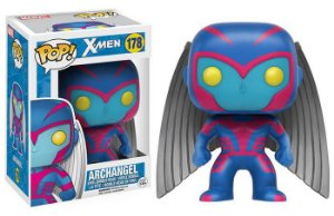 Funko POP! Archangel - X-Men
