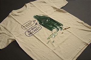 Camiseta Darth Vader - Eu sou seu pai