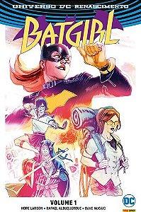 Batgirl: Renascimento - Volume 1