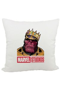 Almofada King Thanos - Marvel Studios