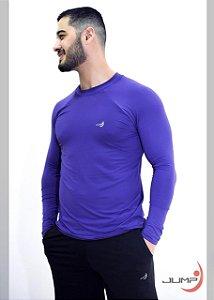 Camisa de Proteção Solar Masculina