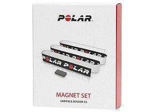Sensor Magnético de Cadência Polar