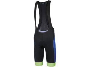 Bretelle Ciclismo Free Force Road Day Masculino