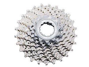 Cassete Catraca Shimano Cs Hg50 11-25 Dentes 9 Velocidades