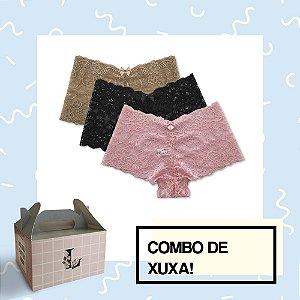 Kit Calça Xuxa