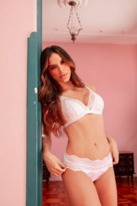 Top Priscilla Silva