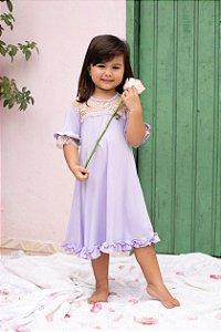 Camisola Infantil Alicia