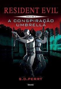 Resident Evil – Vol. 1 – A Conspiração Umbrella