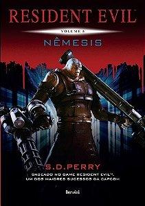 Resident Evil – Vol. 5 – Nêmesis