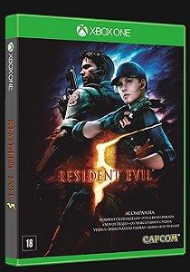 Resident Evil 5 – XONE