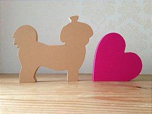 Miniatura Shihtzu Love