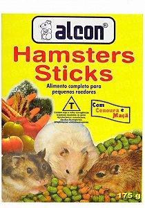 Ração Alcon Hamster Stick - 175g