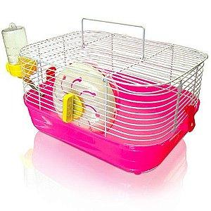 Gaiola Completa para Hamster Pop Star