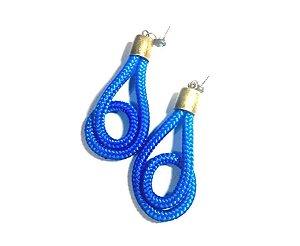 Brinco de corda Azul