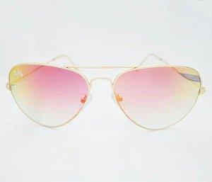 Óculos de Sol Ray Ban Aviador Espelhado
