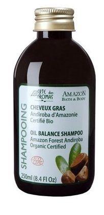 Shampoo Arte dos Aromas Andiroba Regenerador