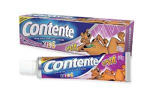 Creme Dental Contente Kids Scooby-Doo Uva