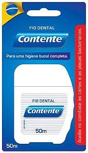 Fio dental Contente