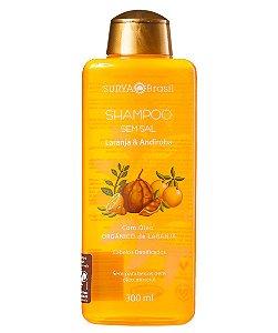 Shampoo Surya Brasil Laranja & Andiroba
