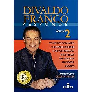 Divaldo Franco Responde Volume 2