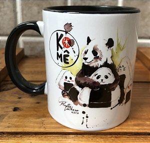 Caneca Oniguiri Panda