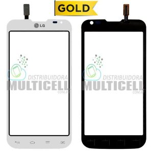 TELA TOUCH SCREEN LG D410/D415 L90 BRANCO DUAL 1ªLINHA AAA GOLD